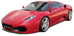 аренда VIP Ferrari в Салониках, Греция