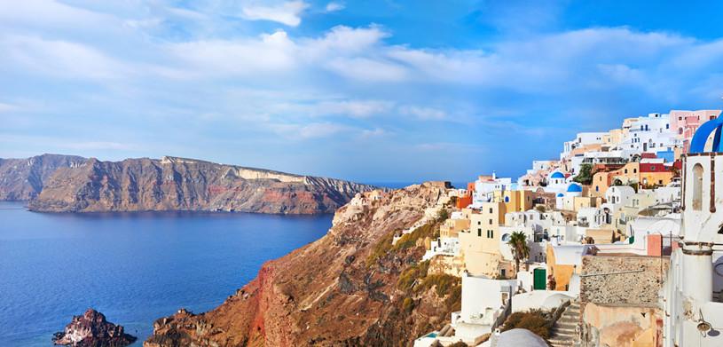 Отдых в Греции. 5 причин там побывать